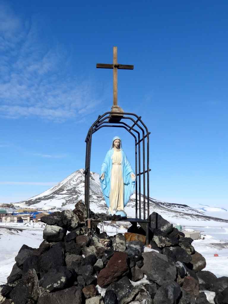 Our Lady of the Snow