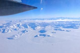 Antarctic Divide