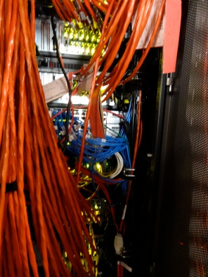 ICL computer